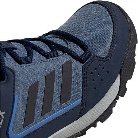 Detská turistická obuv - adidas HYPERHIKER K - 8