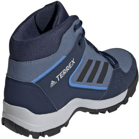 Detská turistická obuv - adidas HYPERHIKER K - 5