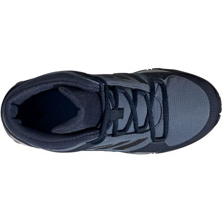 Detská turistická obuv - adidas HYPERHIKER K - 6
