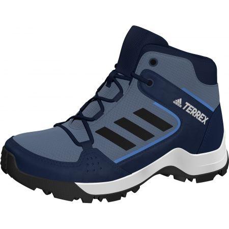Dětská outdoorová obuv - adidas HYPERHIKER K - 4