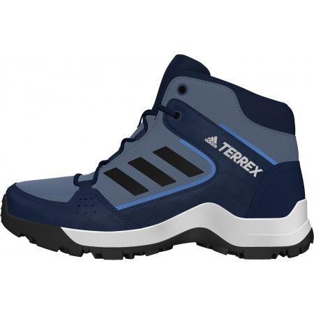 Detská turistická obuv - adidas HYPERHIKER K - 2