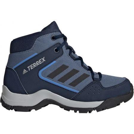 Detská turistická obuv - adidas HYPERHIKER K - 1