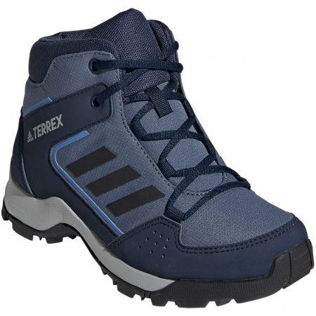 Dětská outdoorová obuv - adidas HYPERHIKER K - 3