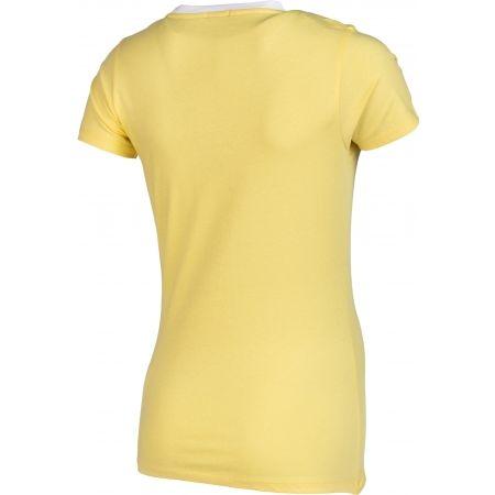 Dámske tričko - Tommy Hilfiger SS TEE PRINT - 3