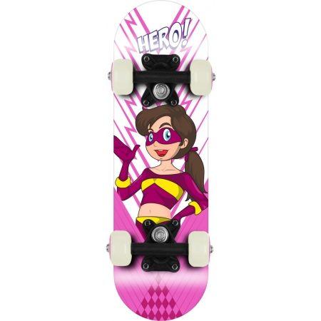 Skateboard - Reaper HERO - 1