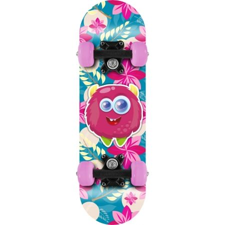 Reaper LEELE - Children's skateboard
