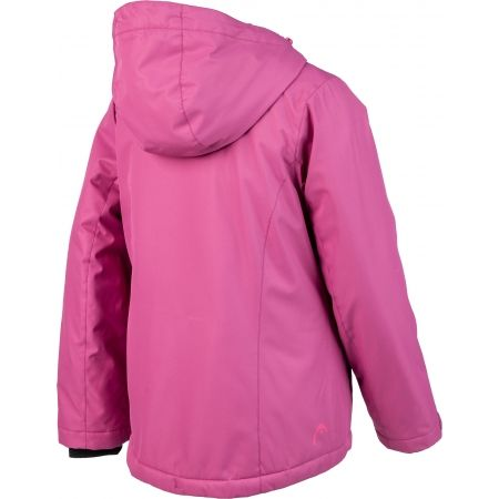 Detská zimná bunda - Head DEJA - 3