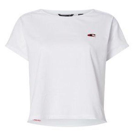 Dámské tričko - O'Neill LW WAVE CROPPED TEE - 1
