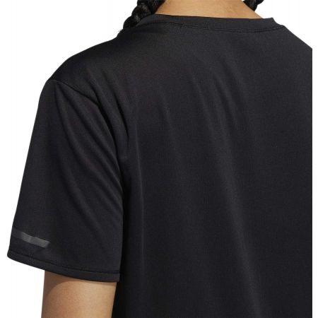 Dámske bežecké tričko - adidas OWN THE RUN TEE - 10
