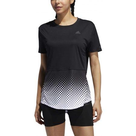 Dámske bežecké tričko - adidas OWN THE RUN TEE - 3