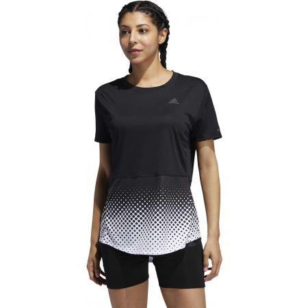 Dámske bežecké tričko - adidas OWN THE RUN TEE - 4