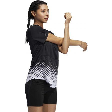 Dámske bežecké tričko - adidas OWN THE RUN TEE - 5