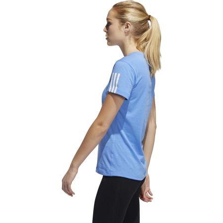 Dámské tričko - adidas RUN IT TEE SOFT - 6