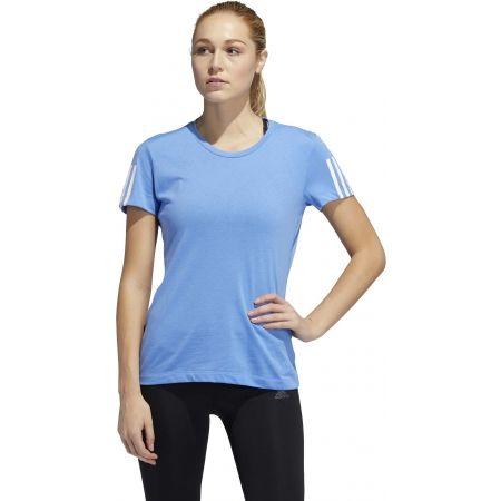 Dámské tričko - adidas RUN IT TEE SOFT - 4