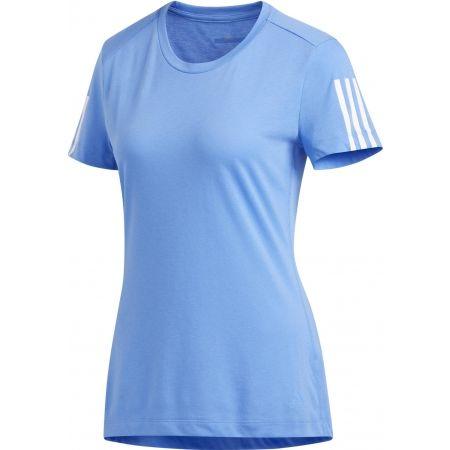 Dámské tričko - adidas RUN IT TEE SOFT - 1