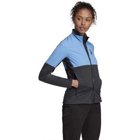 Dámská outdoorová bunda - adidas W XPERIOR JKT - 4