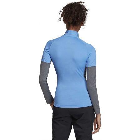 Dámské triko s dlouhým rukávem - adidas W XPERIOR LS - 7