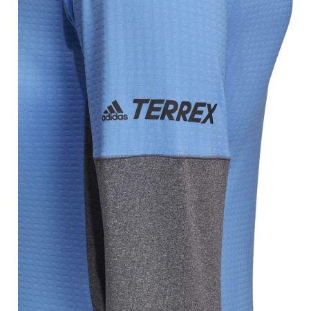 Dámské triko s dlouhým rukávem - adidas W XPERIOR LS - 10