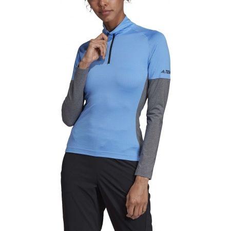 Dámské triko s dlouhým rukávem - adidas W XPERIOR LS - 3