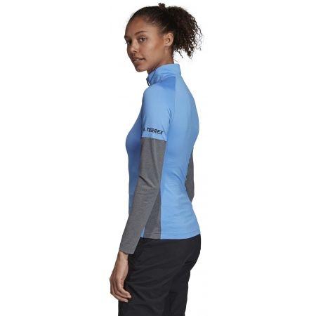 Dámské triko s dlouhým rukávem - adidas W XPERIOR LS - 6