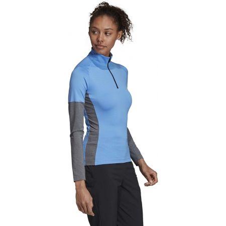 Dámské triko s dlouhým rukávem - adidas W XPERIOR LS - 5