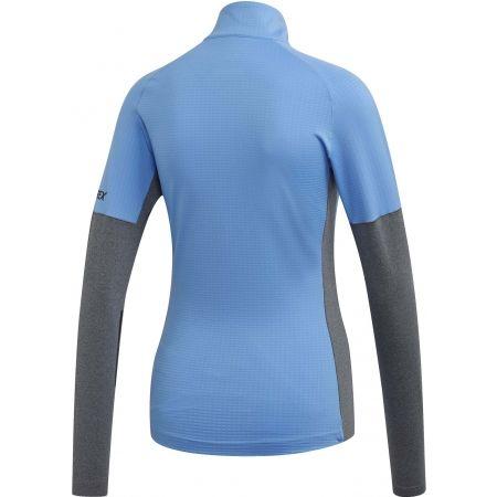 Dámské triko s dlouhým rukávem - adidas W XPERIOR LS - 2