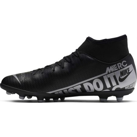 Мъжки бутонки - Nike MERCURIAL SUPERFLY 7 CLUB FG/MG - 2