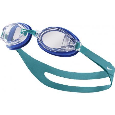 Nike CHROME - Plavecké okuliare