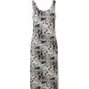 Dámské šaty - Vans WM ZINE STING DRESS LADY VANS - 1