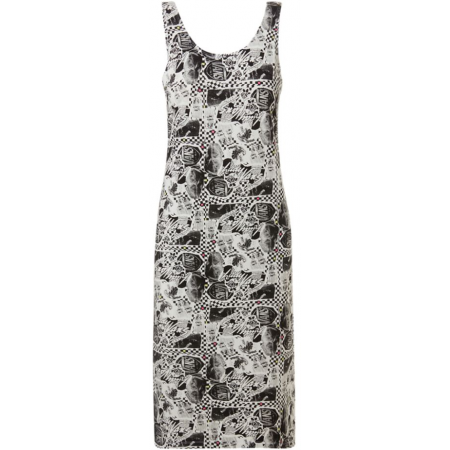 Vans WM ZINE STING DRESS LADY VANS - Kleid