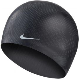 Nike OPTIC CAMO SILICONE CAP - Swimming cap
