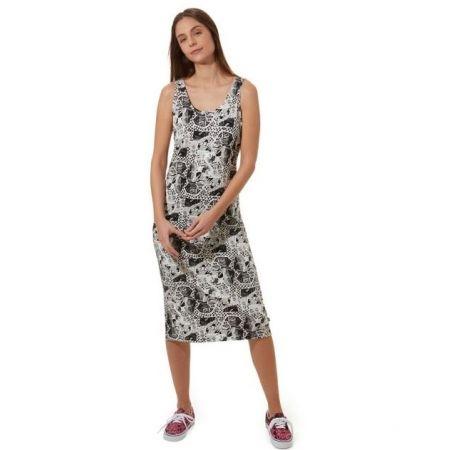 Dámské šaty - Vans WM ZINE STING DRESS LADY VANS - 2