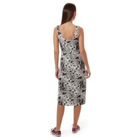 Dámské šaty - Vans WM ZINE STING DRESS LADY VANS - 3