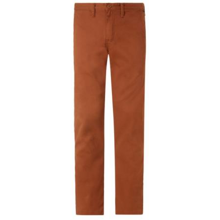 Vans MN AUTHENTIC CHINO STRETCH - Pánské kalhoty