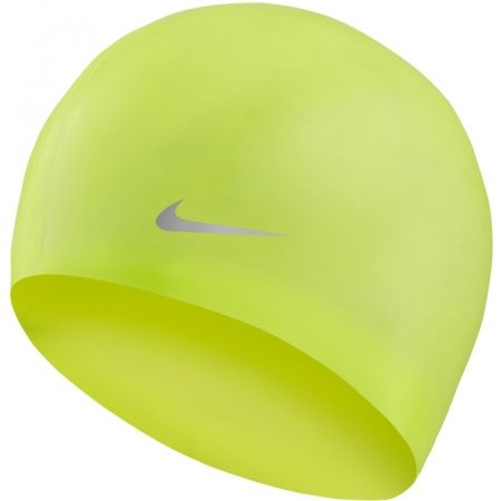 Nike SOLID SILICONE YOUTH - Cască înot copii
