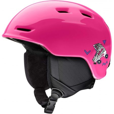 Smith ZOOM JUN - Kids' ski helmet