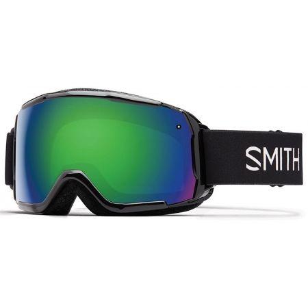 Smith GROM - Ochelari schi copii
