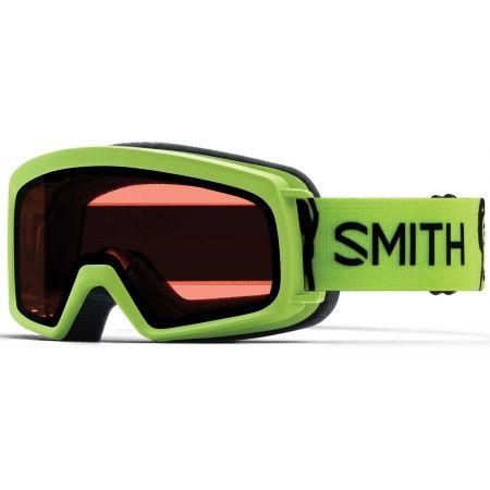 Smith RASCAL - Gyerek síszemüveg
