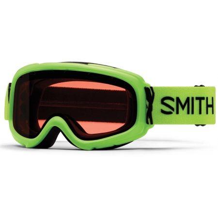 Smith GAMBLER - Gyerek síszemüveg