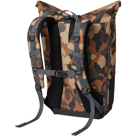 Stylový batoh - Columbia CONVEY 25L ROLLTOP DAYPACK - 2