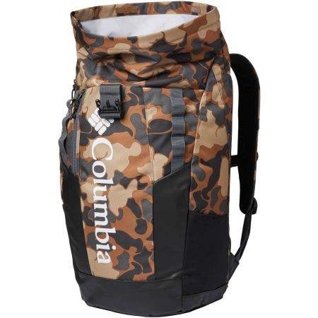 Stylový batoh - Columbia CONVEY 25L ROLLTOP DAYPACK - 3