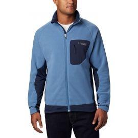 Columbia TITAN PASS 2.0 II FLEECE - Men's fleece sweatshirt