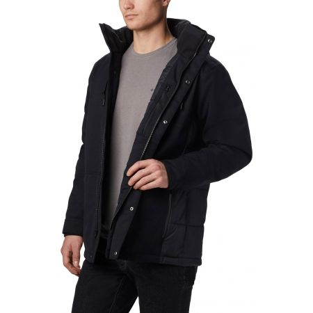 Men's winter jacket - Columbia BOUNDARY BAY HYBRID JACKET - 2