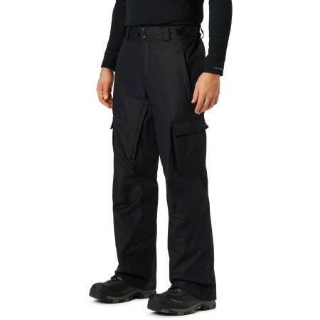 Мъжки панталони за ски - Columbia RIDGE 2 RUN III PANT - 1