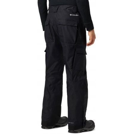 Мъжки панталони за ски - Columbia RIDGE 2 RUN III PANT - 2