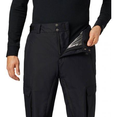 Мъжки панталони за ски - Columbia RIDGE 2 RUN III PANT - 3