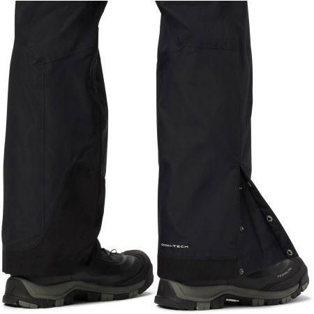 Мъжки панталони за ски - Columbia RIDGE 2 RUN III PANT - 5