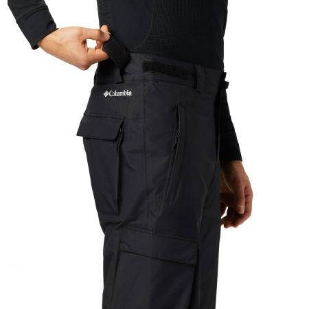 Мъжки панталони за ски - Columbia RIDGE 2 RUN III PANT - 4