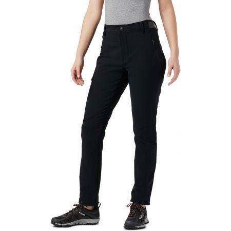 Columbia WINDGATES FALL PANT - Дамски туристически панталони