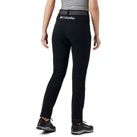 Women's outdoor pants - Columbia WINDGATES FALL PANT - 2